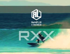 最新の都市型モダンレトロサーフスタイル RXXシリーズ 新作2015COLLECTION 5月12日よりネット販売開始