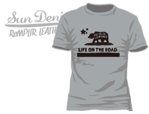 RLSD-Tshirt-T001-GRAY