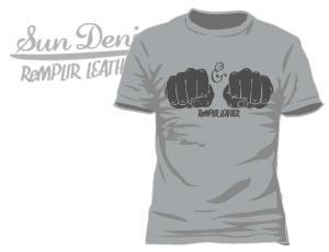 RLSD-Tshirt-T002-GRAY