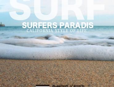 WEB MAGAZINE「Surfers Paradise 2014」