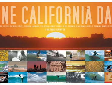 【映画】ONE CALIFORNIA DAY レビュー