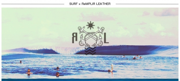 RL(SURF PRO DESIGN)CRAFTSMAN SHIP COLLECTION