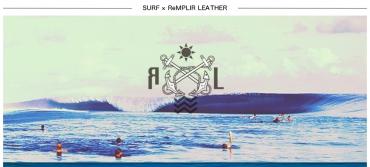 RL(SURF PRO DESIGN)CRAFTSMAN SHIP COLLECTION