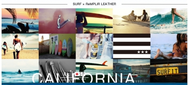 RL(SURF PRO DESIGN)RXX COLLECTION